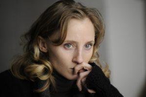 Алена Семенова