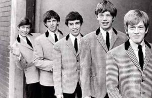 The Rolling Stones. 1963