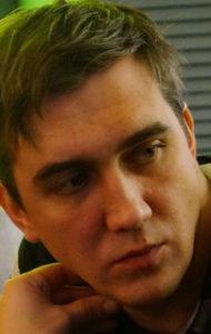 Сергей Нурмамед