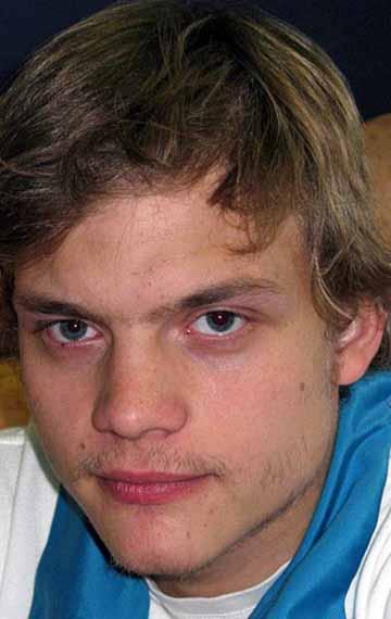 Евгений Ткачук