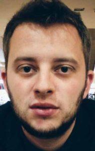 Максим Полинский