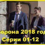 Ворона 2018. Серии 01-12