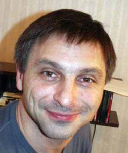 Дмитрий Иосифов