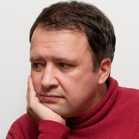 Максим Гелиевич Пежемский