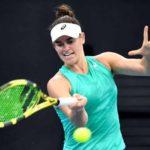 US Open 2020 Женский полуфинал Дженнифер Брэди (США) - Наоми Осака (Япония) 1:2