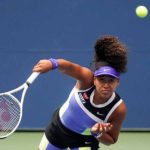 US Open 2020 Женский финал Наоми Осака (Япония) – Виктория Азаренко (Беларусь) 2:1