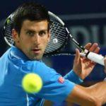 US Open 2020 1/8 финала Новак Джокович (Сербия) - Пабло Каррено-Буста (Испания)5:6