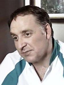 Михаил Вассербаум