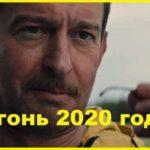 Огонь 2020 год